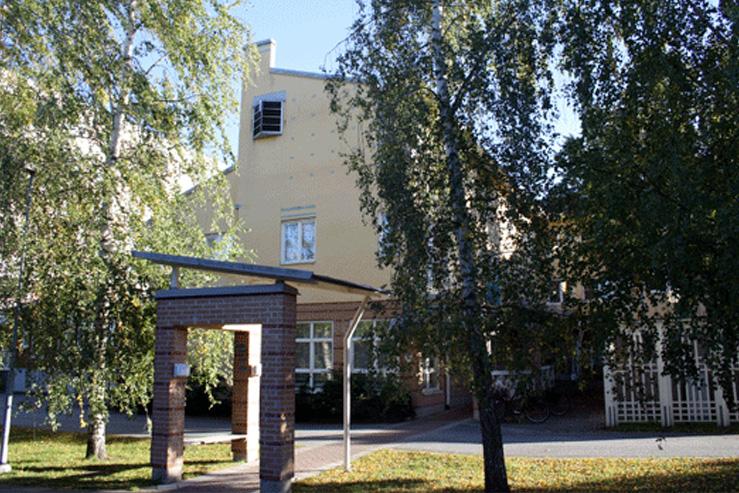 Fa privata sjukhem i norge